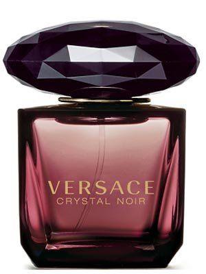 Crystal Noir - Versace - Foto Profumo