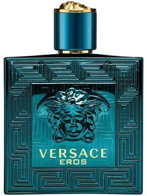 Eros - Versace - Foto Profumo