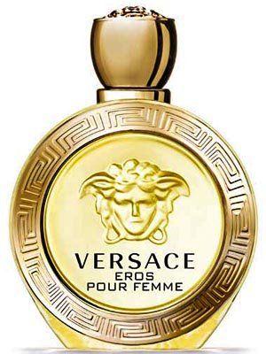 Eros Pour Femme Eau de Toilette - Versace - Foto Profumo