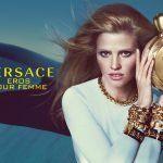 Eros Pour Femme Eau de Toilette - Versace - Foto 4