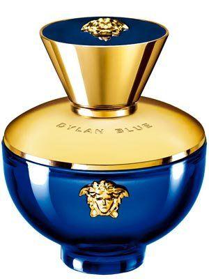 Dylan Blue Pour Femme - Versace - Foto Profumo