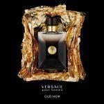 Pour Homme Oud Noir - Versace - Foto 1