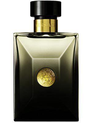 Pour Homme Oud Noir - Versace - Foto Profumo