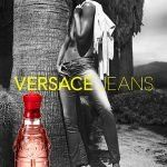 Red Jeans - Versace - Foto 3