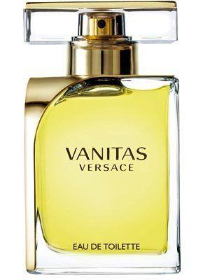 Vanitas Eau de Toilette - Versace - Foto Profumo