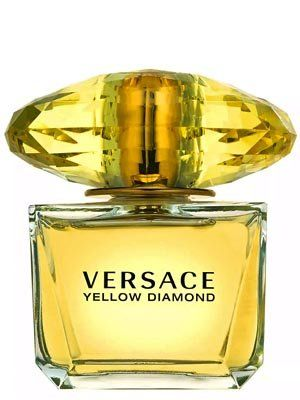 Yellow Diamond - Versace - Foto Profumo
