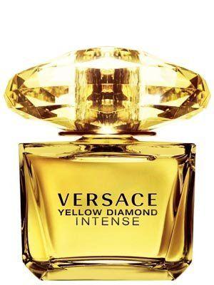 Yellow Diamond Intense - Versace - Foto Profumo