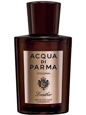 Colonia Leather - Acqua di Parma - Foto Profumo