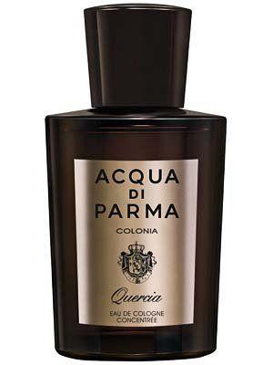 Colonia Quercia - Acqua di Parma - Foto Profumo
