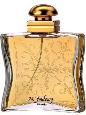 24 Faubourg - Hermes - Foto Profumo
