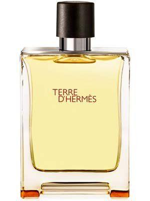 Terre d'Hermès - Hermes - Foto Profumo