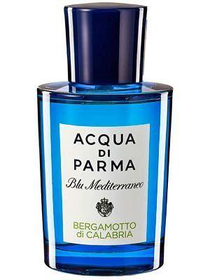 Blu Mediterraneo – Bergamotto di Calabria - Acqua di Parma - Foto Profumo