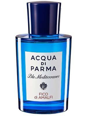 Blu Mediterraneo – Fico di Amalfi - Acqua di Parma - Foto Profumo