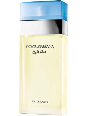 Light Blue - Dolce & Gabbana - Foto Profumo
