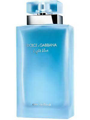 Light Blue Eau Intense - Dolce & Gabbana - Foto Profumo