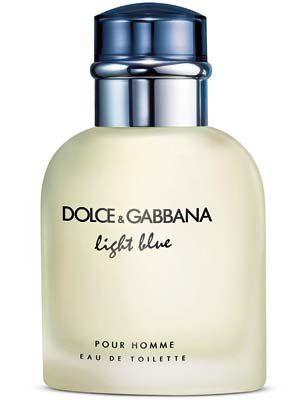Light Blue Pour Homme - Dolce & Gabbana - Foto Profumo