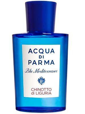 Blu Mediterraneo – Chinotto di Liguria - Acqua di Parma - Foto Profumo