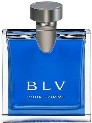 Blu Pour Homme - Bulgari - Foto Profumo