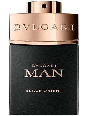 Man Black Orient - Bulgari - Foto Profumo