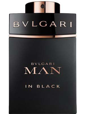 Man In Black - Bulgari - Foto Profumo