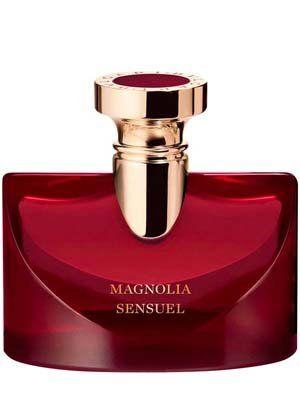 Splendida Magnolia Sensuel - Bulgari - Foto Profumo