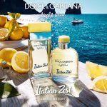 Light Blue Italian Zest - Dolce & Gabbana - Foto 3