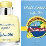 Light Blue Pour Homme Italian Zest - Dolce & Gabbana - Foto 2