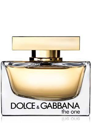 The One - Dolce & Gabbana - Foto Profumo