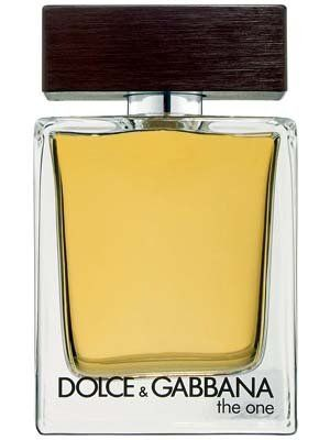 The One for Men - Dolce & Gabbana - Foto Profumo
