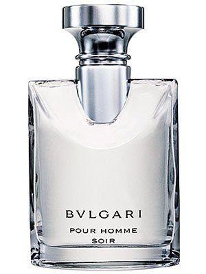 Bulgari Pour Homme Soir - Bulgari - Foto Profumo