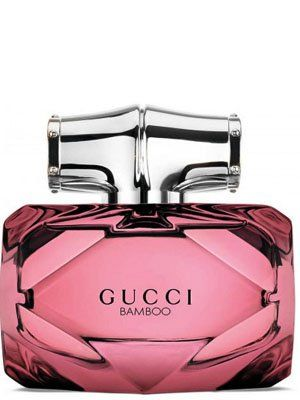 Bamboo Limited Edition - Gucci - Foto Profumo