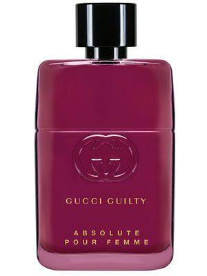 Guilty Absolute Pour Femme - Gucci - Foto Profumo