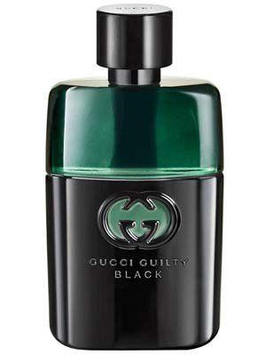 Guilty Black Pour Homme - Gucci - Foto Profumo