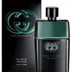 Guilty Black Pour Homme - Gucci - Foto 2