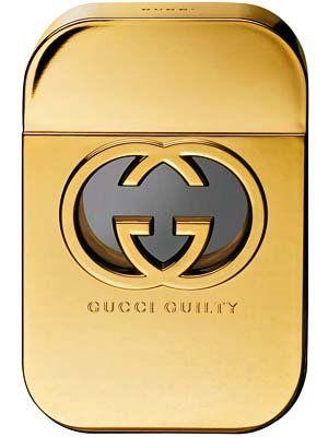 Guilty Intense - Gucci - Foto Profumo