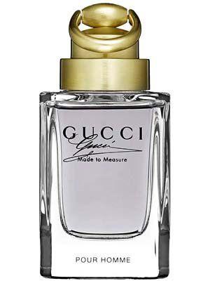 Made to Measure - Gucci - Foto Profumo