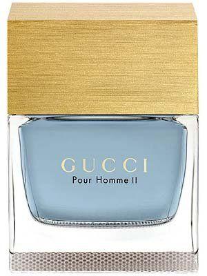 Pour Homme II - Gucci - Foto Profumo