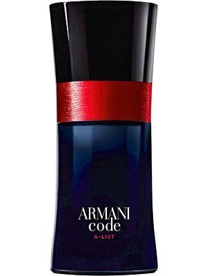 Armani Code A-List - Giorgio Armani - Foto Profumo
