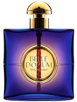 Belle D'Opium - Yves Saint Laurent - Foto Profumo