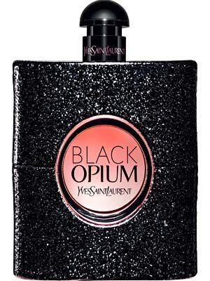 Black Opium - Yves Saint Laurent - Foto Profumo