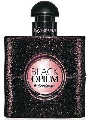 Yves Saint Laurent Black Opium Eau de Toilette - Yves Saint Laurent - Foto Profumo