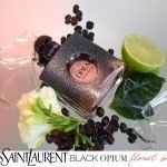 Black Opium Floral Shock - Yves Saint Laurent - Foto 3