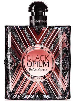 Black Opium Pure Illusion - Yves Saint Laurent - Foto Profumo