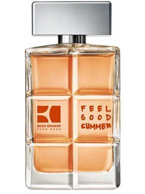 Boss Orange Man Feel Good Summer - Hugo Boss - Foto Profumo