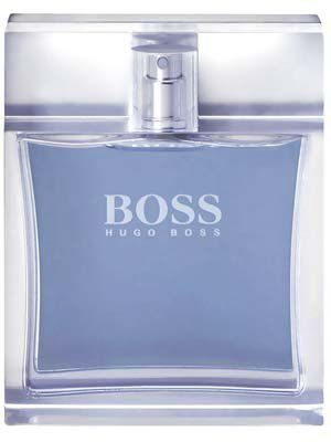 Boss Pure - Hugo Boss - Foto Profumo