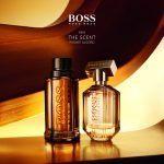 Boss The Scent Private Accord - Hugo Boss - Foto 4