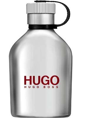 Hugo Iced - Hugo Boss - Foto Profumo