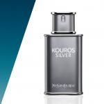 Kouros Silver - Yves Saint Laurent - Foto 4