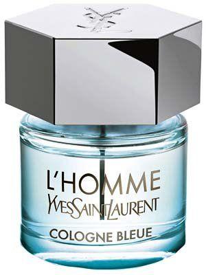 L'Homme Cologne Bleue - Yves Saint Laurent - Foto Profumo