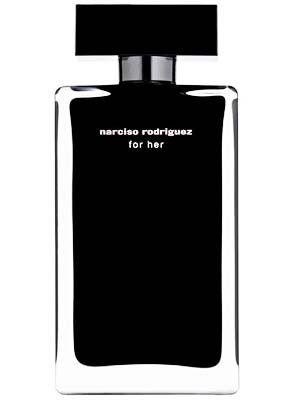 For Her Eau de Toilette - Narciso Rodriguez - Foto Profumo